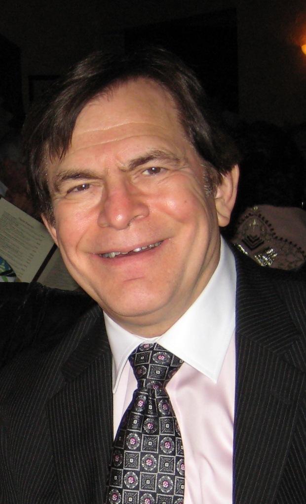 Neil Weiss, Ph.D.